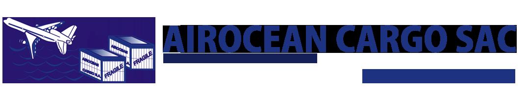 Logo Airocean